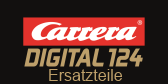 Carrera Digital 124 Ersatzteile