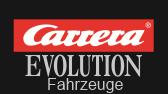 Carrera Evolution Fahrzeuge