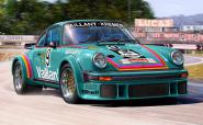 "Revell 07032 Porsche 934 RSR ""Vaillant"" 1:24"