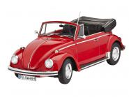 Revell 07078 VW Beetle Cabriolet 1970 1:24