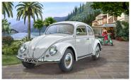 Revell 07461 VW Käfer 1951/52