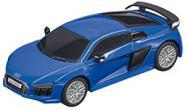 Carrera 41395 Audi R8 V10 Plus ( Blue )