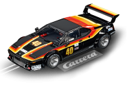 Carrera 23833 BMW M1 Procar No.40 Daytona 1981