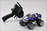 Kyosho 30091MB Mini-Z Monster MM-01 Dodge Ram