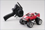 Kyosho 30091MR Mini-Z Monster MM-01 Dodge Ram