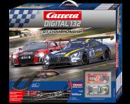 Carrera 30188 GT Championship Sonderangebot