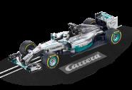 Carrera 30733 Mercedes-Benz F1 W05 Hybrid L.Hamilton, No. 44