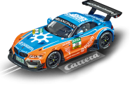 Carrera 30744 BMW Z4 GT3 Schubert Motorsport, No.20 Blancpain 2014