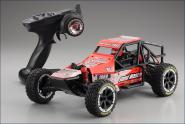 1:10 EP Sandmaster Buggy RTR rot 30831T1