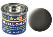 Revell 32167 Email  grüngrau, matt