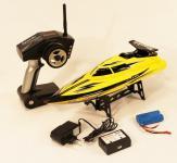 Speedo Race Boat, RTR, 2,4GHz, Li-Ion Akku 1500 mAH