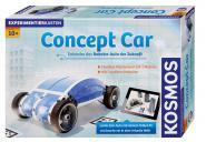 KOSMOS Experimentierkasten Concept Car 37010131