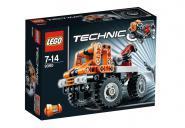 LEGO® Technic Mini-Abschleppwagen 38010000