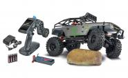 Carson 500404094 1:10 MC-10 Mountain Warrior, 2,4 GHz, 100% RTR