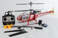 Carson 500507041 Lama Air Zermatt Super S. 100