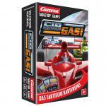 Carrera 80001 Kartenspiel Gib Gas!