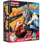 Carrera 80002 Brettspiel  Flizz und Miez