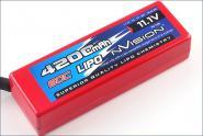 Racing LiPo Akku 4200mAh 60 C 11,1V 3S DEANS NVO1106