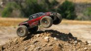 ECX Ruckus 1:18 4WD Monstertruck RTR ECX01000I