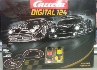 Carrera 23617 Racing Passion