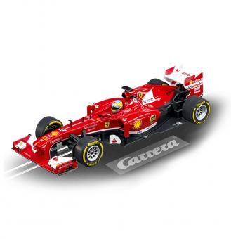 Carrera 27466 Ferrari F138 F.Alonso No.3 Sonderangebot Evolution