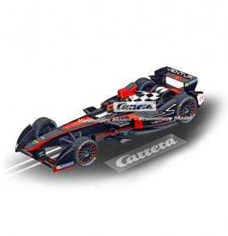 Carrera 27503 Formula E Venturi Racing Nick Heidfeld, No.23 Sonderangebot Evolution