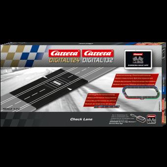 Carrera 30371 Check Lane