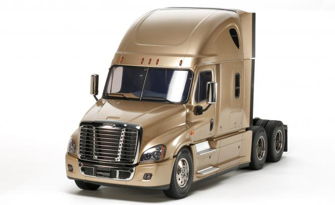 Tamiya 300056340 1:14 RC Truck Freightliner Cascadia Evolution Sonderangebot