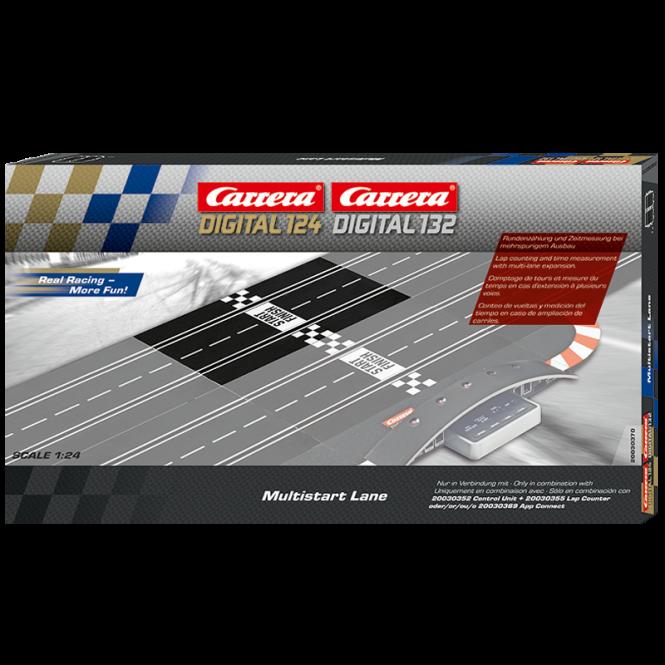 Carrera 30370 Multistart Lane