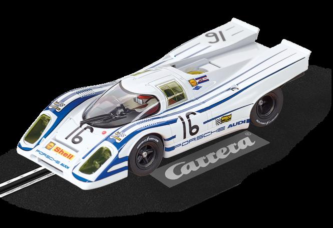 Carrera 30760 Porsche 917K Sebring No.16