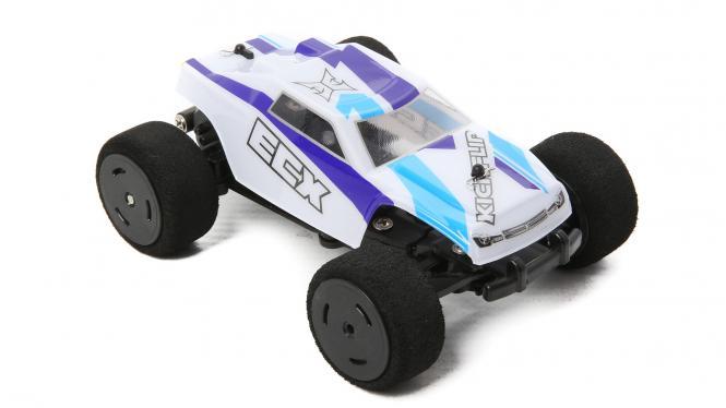 ECX KickFlip 1:36 2WD Desert Truck RTR ECX00020 Schnäppchen